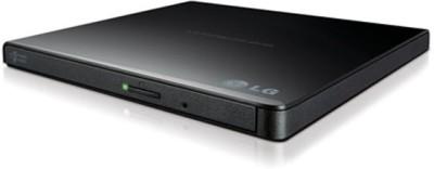 LG GP65NB60 External DVD Writer(Black)  available at flipkart for Rs.1875