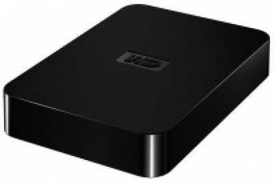 WD Elements SE 1 TB USB 3.0 External Hard Disk Image