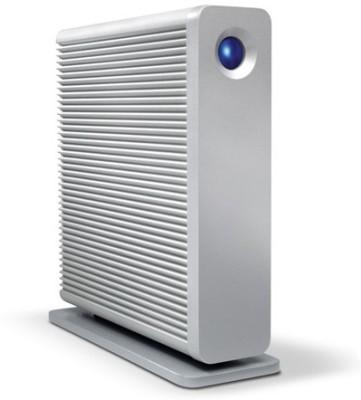 LaCie D2 Quadra USB 3.0 V3 (LAC9000258) 4TB External Hard Drive