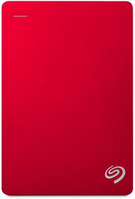 Seagate Backup Plus Fast Portable 4TB Hard Disk Image