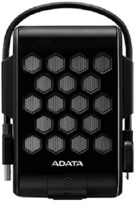 ADATA HD720 1 TB External Hard Disk Drive(Black)  available at flipkart for Rs.7999
