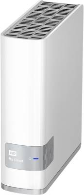 WD My Cloud Personal Storage 3.5 Inch USB 3.0 2TB External Hard Disk Image
