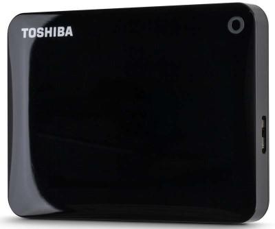Toshiba-Canvio-Connect-II-(HDTC810XK3A1)-USB-3.0-1TB-External-Hard-Disk