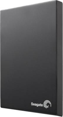 Seagate Expansion Portable USB 3.0 1 TB External Hard Disk (STBX1000301) Image
