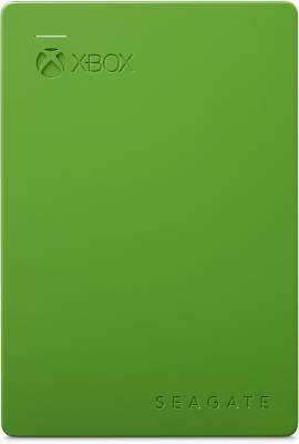 Seagate Game Drive for Xbox 2 TB External Hard Disk Drive