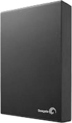 Seagate Expansion Desktop USB 3.0 3TB External Hard Disk Image