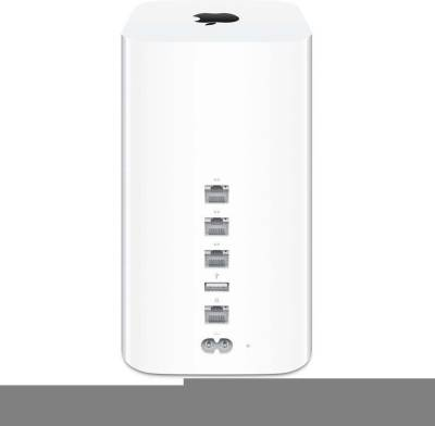 Apple 2 TB Wired External Hard Disk Drive