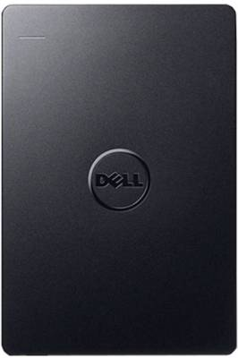 Dell 1TB Portable Backup External Hard Disk Image
