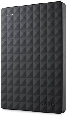 Seagate Expansion (STEA500400) 500GB External Hard Disk Image