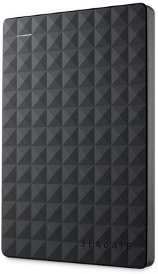 Seagate 500 GB Wired External Hard Disk Drive(Black) at flipkart