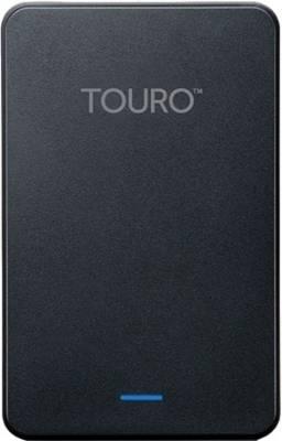 HGST Touro Mobile 1 TB USB 3.0 External Hard Disk Image