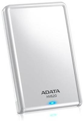 Adata HV620 USB 3.0 2TB 2.5 Inch External Hard Disk Image