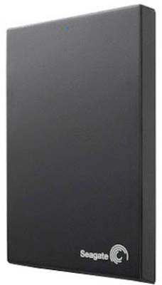 Seagate Expansion Portable (STBX2000401) 2TB External Hard Drive Image