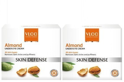 VLCC Natural Sciences Skin Defense Almond Under Eye Cream