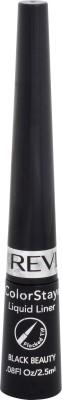 Revlon ColourStay Liquid Liner  Black Beauty 2.5 mlBlack Beauty