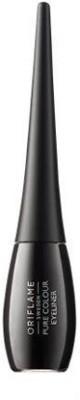Oriflame Sweden Eye Liner 8 ml(Black)  available at flipkart for Rs.158