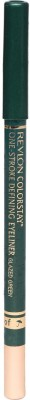 Revlon Colorstay One Stroke Defining Eyeliner 1.2 gGlazed Green