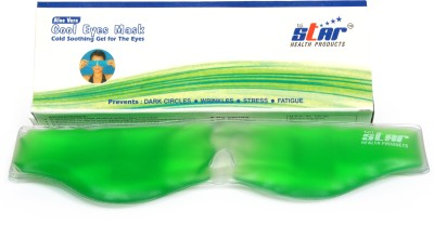 Tci Star Health Product Eye Mask Small(10 g)  available at flipkart for Rs.119