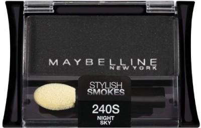 Maybelline Expert Wear shadow Singles, Night Sky 2.7 Ml