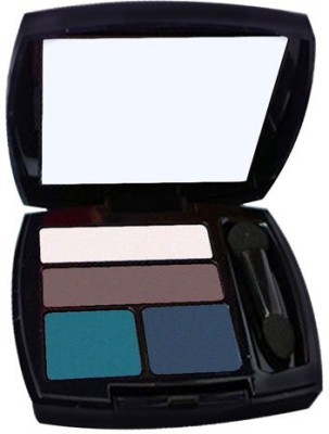 Avon True Color Quad Eyeshadow Glow Teal