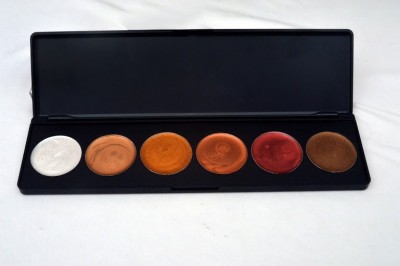 Star's Cosmetics Cream Eye Shadow 24 ml(Earth)  available at flipkart for Rs.600
