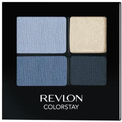 REVLON Colorstay 16 Hour Eye Shadow Quad Serene, 4,8 ML