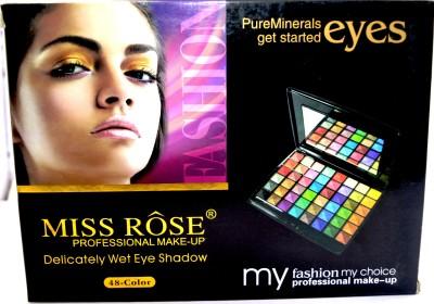 Miss Rose 7001-092mt 56 g(black)