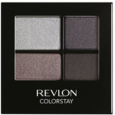 Revlon Colorstay 16 Hour Eye Shadow Quad 5 g(Siren)