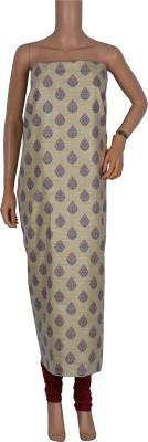 Knool Cotton Solid Kurti Fabric(Un-stitched)