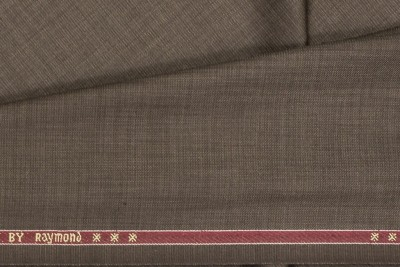 Raymond Viscose Solid Trouser Fabric(Unstitched)