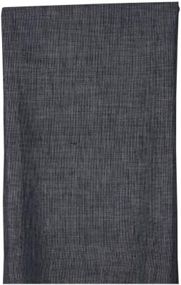 Crafters Viscose Self Design Trouser Fabric(Un-stitched)