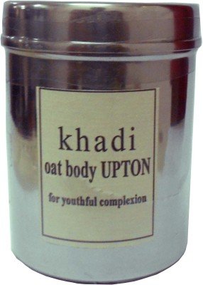 Khadi Herbal Oat Body Upton For Youthful Complexion 150g