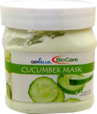 Biocare Gemblue Cucumber Mask(500 ml)