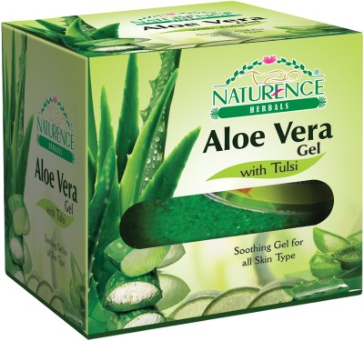 Naturence Harbal Aloe Vera Gel 225gm(255 g)
