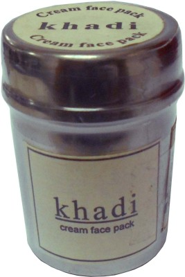 Khadi Herbal Cream Face pack - 50g