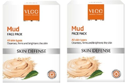VLCC Mud Face Pack