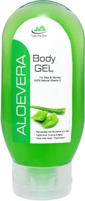Jain Aloe Vera Gel(120 ml)