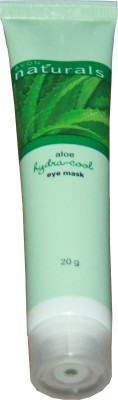 Avon Naturals Aloe Hydra Cool Eye Mask 20 GM