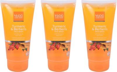 VLCC Turmeric & Berberis  Face Wash(450 ml)