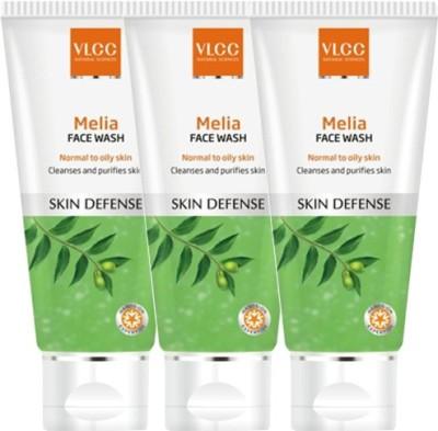 VLCC Skin Defense Melia  Face Wash(240 g)