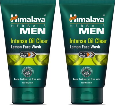 Himalaya Lemon Face Wash(200 ml)