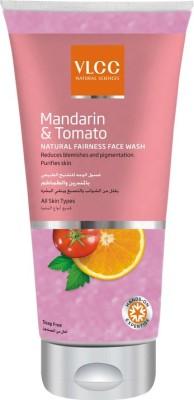 VLCC Mandarin And Tomato Face Wash 150ml