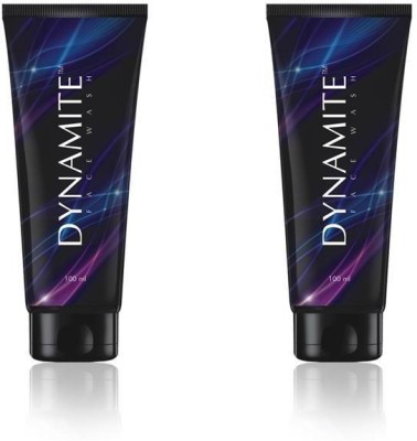 Amway Dynamite  Face Wash(200 ml)