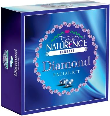 Astaberry Diamond Facial Kit 120 g (Set of 5)