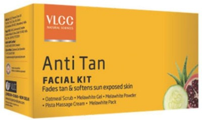 VLCC Anti Tan Facial Kit 50gm