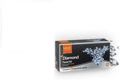 VLCC Diamond Facial Kit, 60gms (Set of 6)