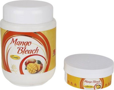 Vania Mango Bleach Fairness Cream1000 G