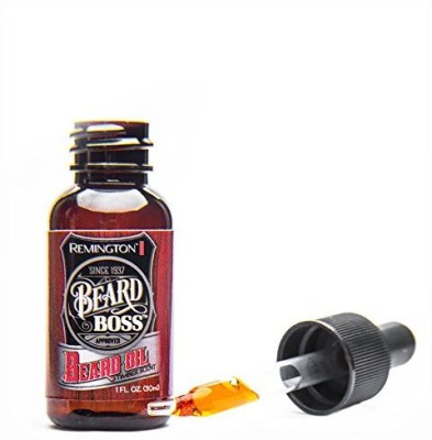 Remington Bofs1 Beard Boss Beard Oil(30 ml)