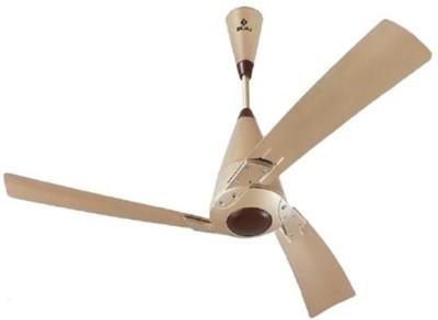 Bajaj Euro 1200 mm 3 Blade Ceiling Fan(Beige)  available at flipkart for Rs.3090