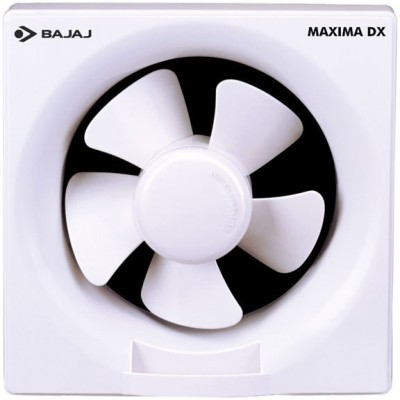 Bajaj-Maxima-DX-5-Blade-(200mm)-Exhaust-Fan